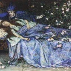 Правда о «Спящей красавице»