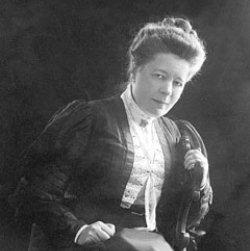 Пик творческой деятельности и мировое признание Сельмы Лагерлёф