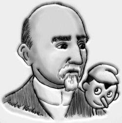 Карло Коллоди – «отец» Пиноккио