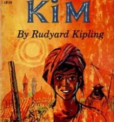 Редьярд Киплинг «Ким» - краткое содержание